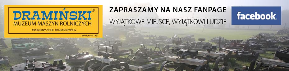 Naterki, Muzeum Maszyn Rolniczych, Draminski, kieraty, maszyny rolnicze