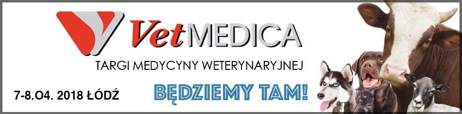 targi medycyny weterynaryjnej łódź