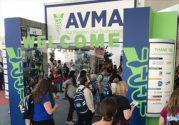 Konwent Medycznego Związku Amerykańskich Lekarzy Weterynarii AVMA 2018