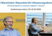 XII Warmińsko-Mazurskie Dni Ultrasonograficzne