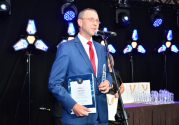 Nagroda dla Dramiński S.A.
